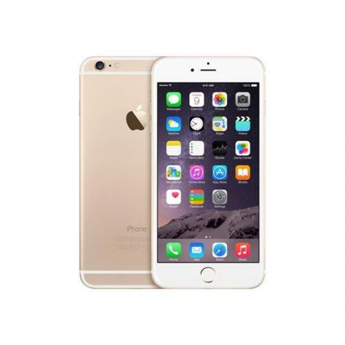 iPhone 6 128Go Or