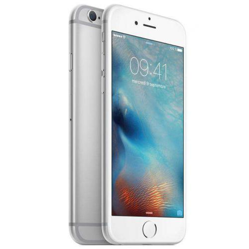 iPhone 6S 16Go Argent