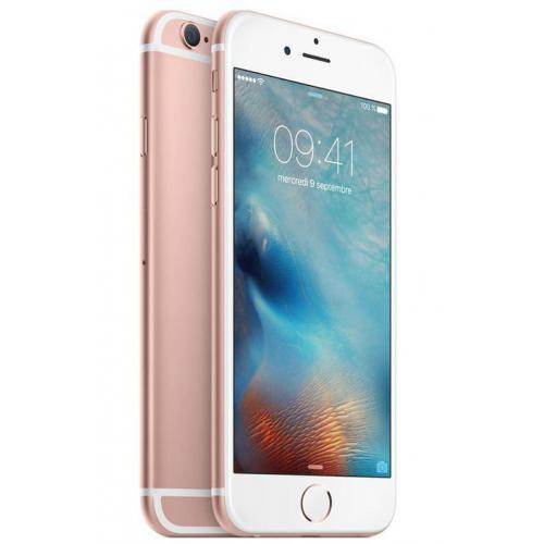 iPhone 6S 128Go Or Rose
