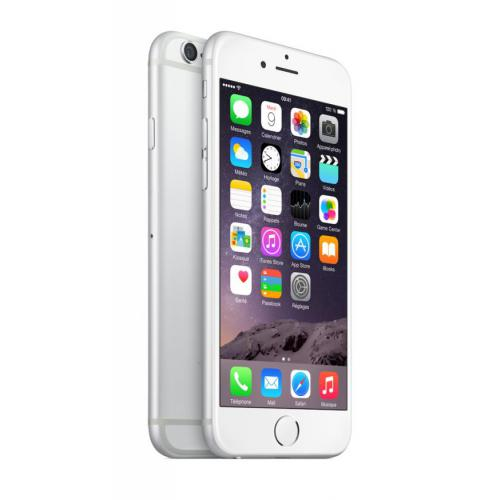 iPhone 6S 128Go Argent