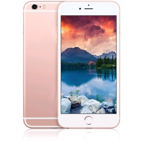 iPhone 6S Plus 16Go Or Rose