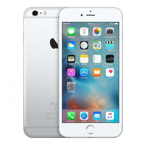 iPhone 6S Plus 16Go Argent