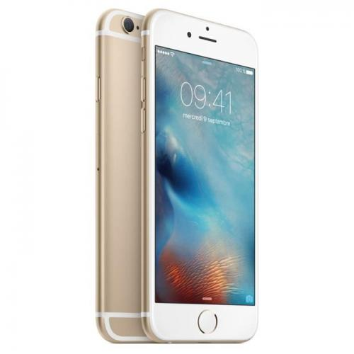 iPhone 6S Plus 64Go Or