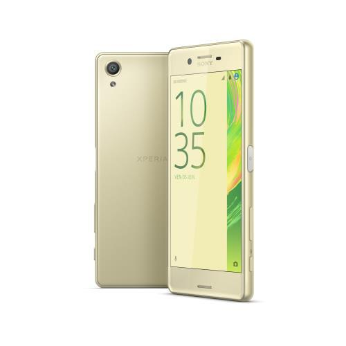 Sony Xperia X 32Go Or Lime