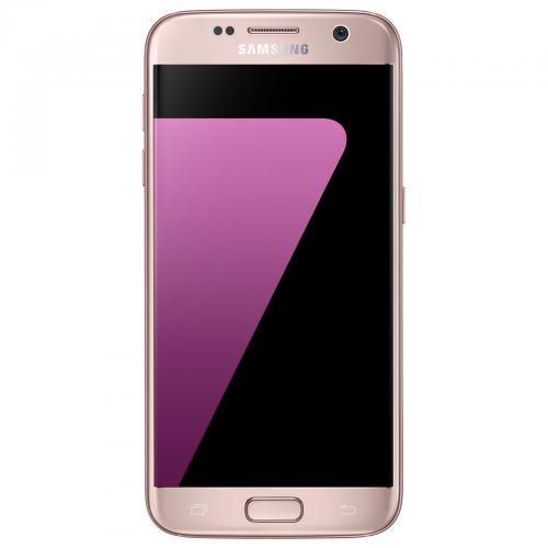 Samsung Galaxy S7 32Go Rose Or