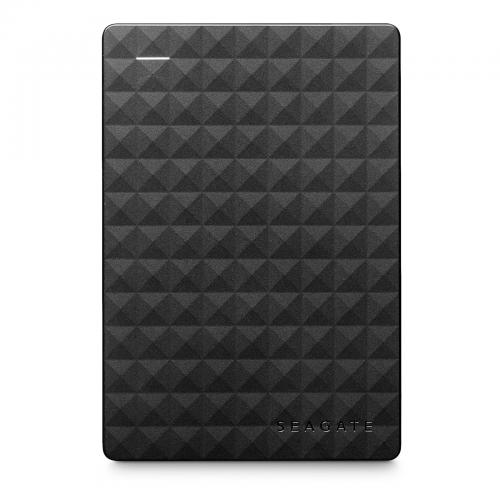 Seagate Expansion Portable 1To Noir