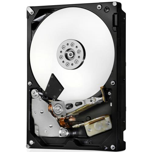 Hitachi Ultrastar 7K3000 3To SATA II 3,5""