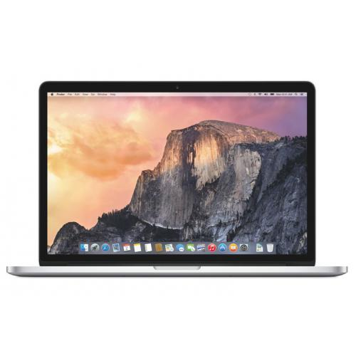 "MacBook Pro 15"" Core i7 16Go 256Go SSD (MGXA2)"