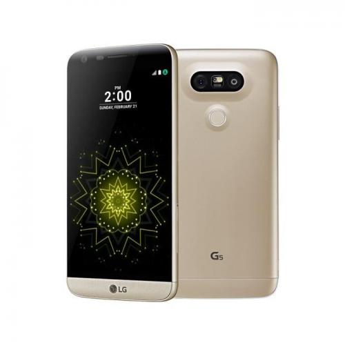 LG G5 32Go Or