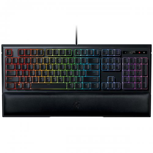 Razer Clavier BlackWidow Chrom V2 Qwerty