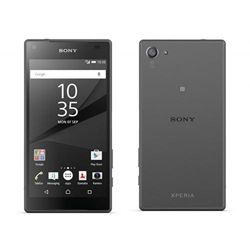 Sony Xperia Z5 Compact 32Go Gris