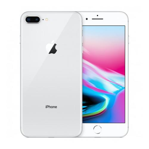 iPhone 8 Plus 256Go Argent