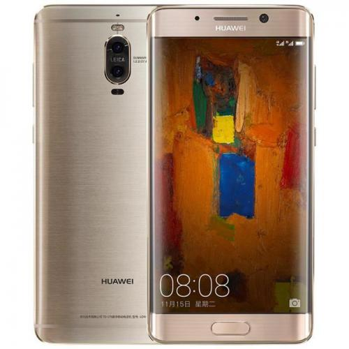 Huawei Mate 9 Pro 128Go Or