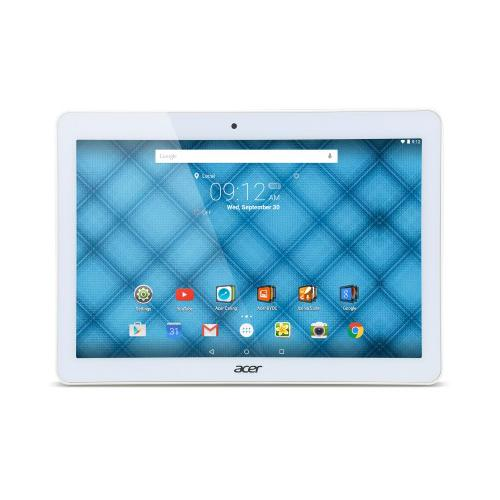 Acer Iconia 10.1 16Go Blanc - S1003-16VC