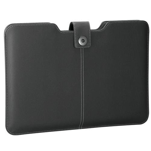"Targus Pochette ultra fine MacBook 13"" Noir"