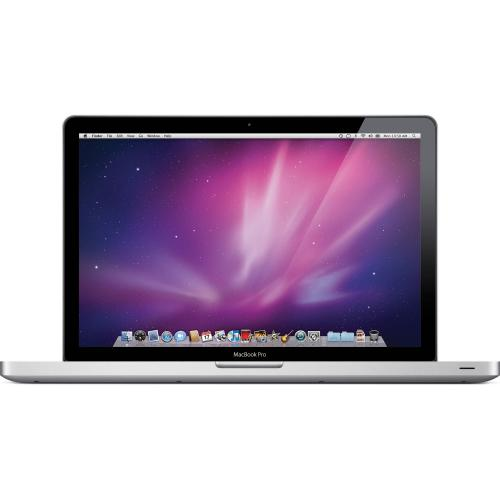 "MacBook Pro 15"" Core i5 4Go 320Go (MC371)"