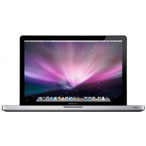 "MacBook Pro 15"" Core i7 4Go 500Go (MD318)"