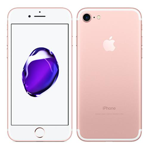 iPhone 7 128Go Or Rose