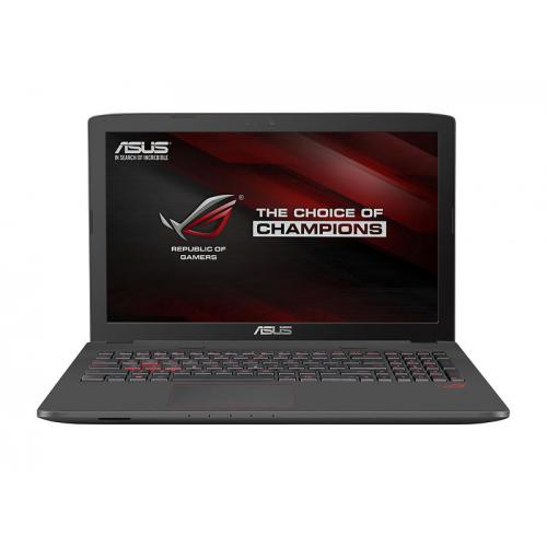 """Asus GL752VW-T4081T 17"""" Core i7 8Go 1To Qwerty"""