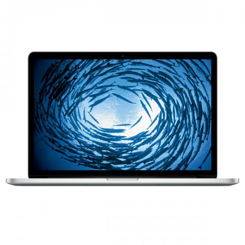 "MacBook Pro 15"" Core i7 8Go 256Go SSD Argent (ME293)"