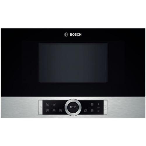 Micro-ondes encastrable Bosch BFL634GS1