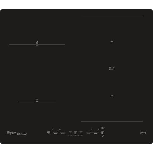 Table induction Whirlpool ACM826NEIXLNEW