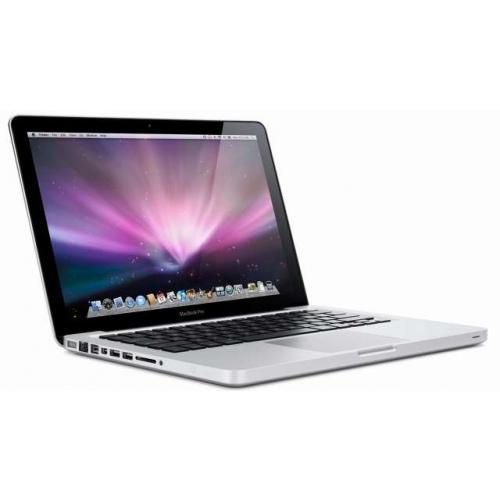 "MacBook Pro 15"" Core i7 4Go 500Go (MD103)"