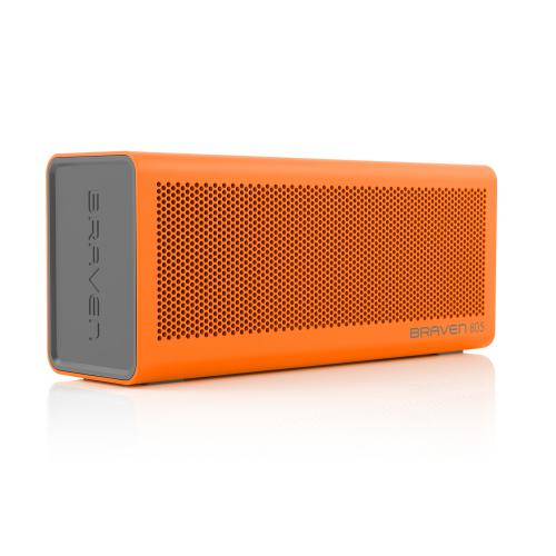 Braven 805 Bluetooth Orange-Gris