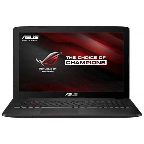 """Asus ROG GL552VW-DM594T 15"""" Core i7 8Go 1To + 128Go SSD"""