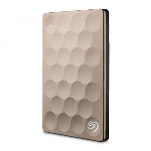Seagate Backup Plus Ultra Slim 2To Or