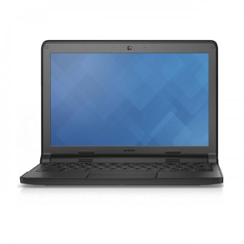 "Dell Chromebook XDGH-A 11"" Celeron N2840 4Go 16Go Qwerty"