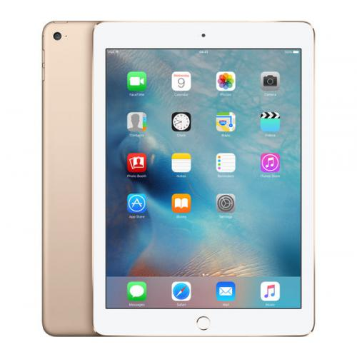 iPad Air 2 128Go Or