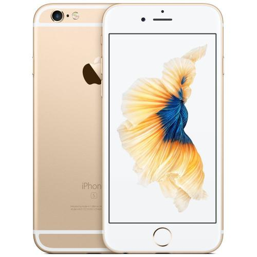 iPhone 6 Plus 16Go Or Touch ID non fonctionnel