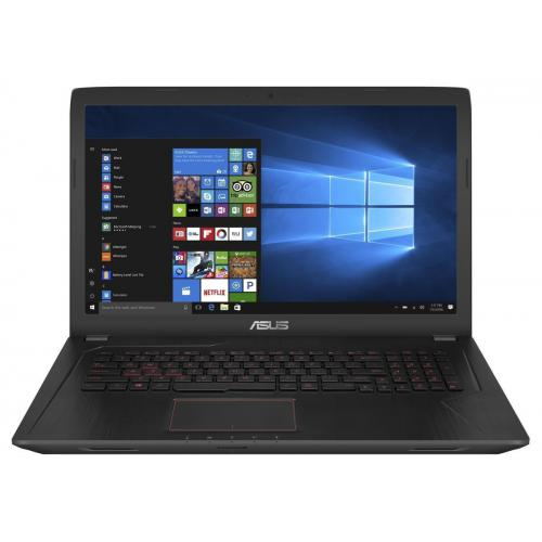 """Asus FX753VD-GC370T 17"""" Core i7 16Go 1To + 128Go SSD W10 Qwerty"""