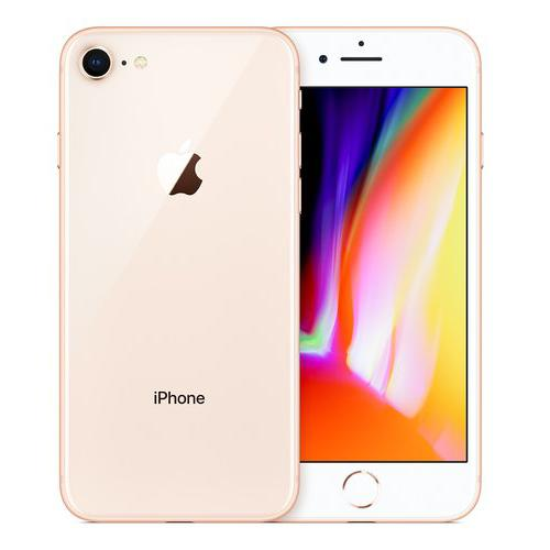 iPhone 8 256Go Or