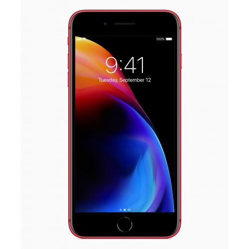 iPhone 8 256Go Rouge