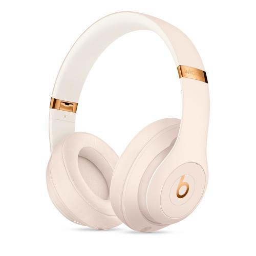 Beats Studio 3 Wireless Rose
