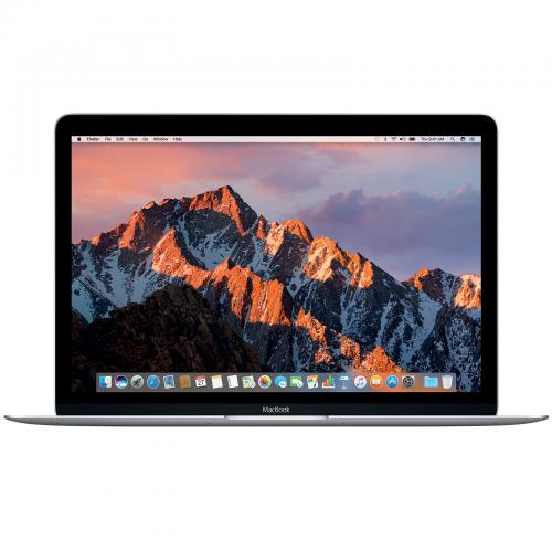 "MacBook 12"" Core M5 8Go 512Go SSD Argent (MLHC2)"
