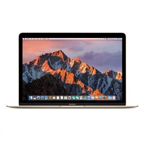 "MacBook 12"" Core M5 8Go 512Go SSD Or (MLHC2)"