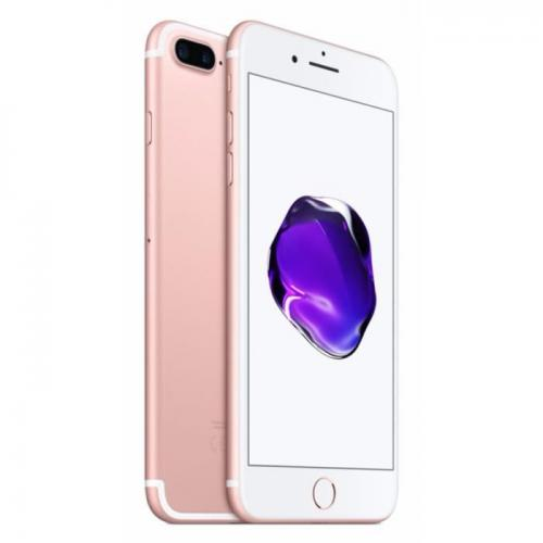 iPhone 7 Plus 256Go Or Rose