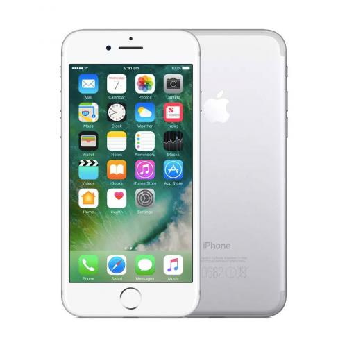 iPhone 7 256Go Argent