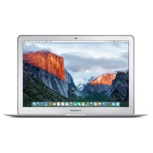 "Macbook Air 13"" Core i5 8Go 128Go SSD Argent (MMGF2)"