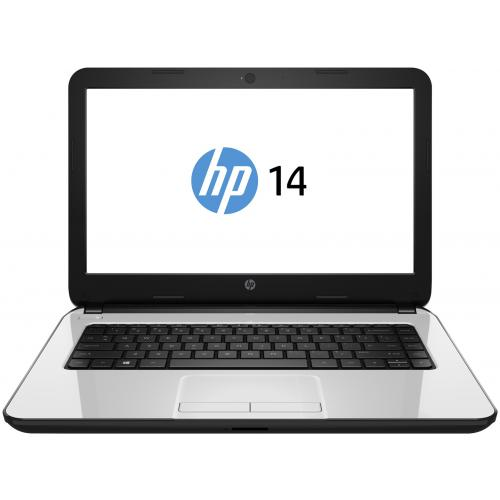 """HP 14-R207nf 4"""" Core i3 4Go 1To"""