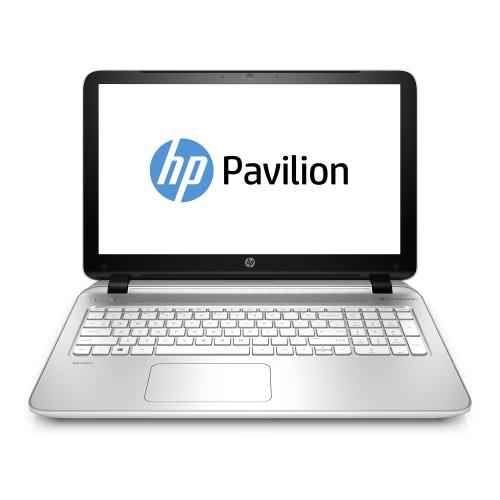 """HP Pavilion 15-P222nf 15"""" AMD A6 4Go 1To"""
