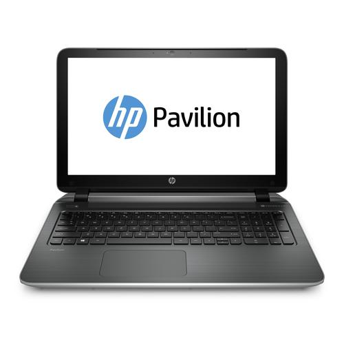 """HP Pavilion 15-P236nf 15"""" Core i3 6Go 1To"""