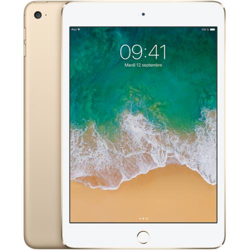iPad Mini 4 32Go Or