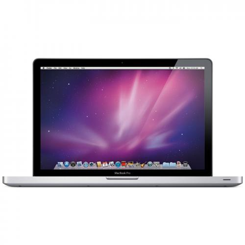 "MacBook Pro 15"" Core i7 4Go 750Go (MC721)"