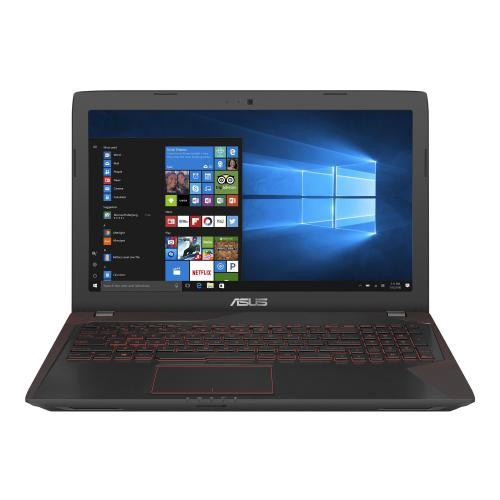 "Asus FX553VD-DM420T 15"" Core i7 8Go 1To + 128Go SSD"