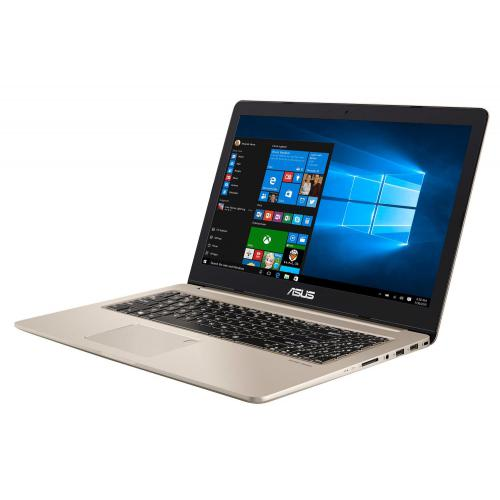 "Asus N580VN-DM055T 15"" Core i7 8Go 1To + 128Go SSD"