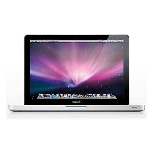 "MacBook Pro 15"" Core i7 4Go 750Go (MD322)"